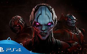 XCOM 2: War of the Chosen | Story Trailer | PS4