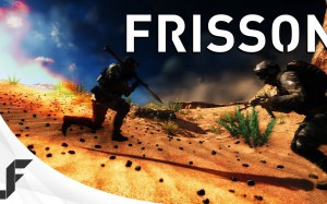 Frisson - Battlefield 4 Montage - YouTube