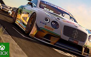 "Project CARS 2 - ""Soul of Motorsport"" Official E3 Trailer - YouTube"