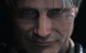 Death Stranding - The Game Awards 2016