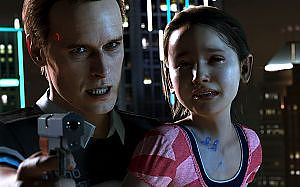 Detroit: Become Human | A closer look at the E3 2016 demo | PS4 - YouTube