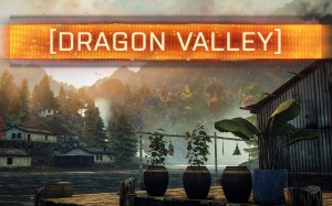 ► DRAGON VALLEY REVISIT! - Battlefield 4 Classic Map