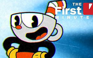 The First 8 Minutes of Cuphead